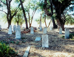 image of Bryant Cemetery