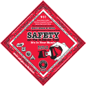 Image of SafetyBandana