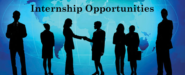 Intership Opportunities
