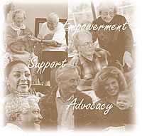 image of Family Caregivers