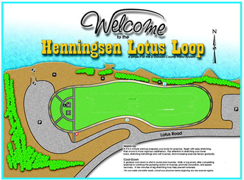 Image of Henningsen Lotus Loop