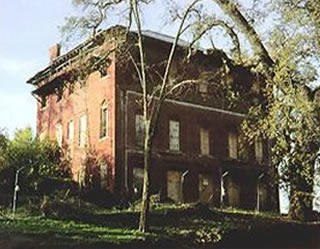 image of the Baley House1862